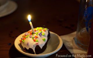 Free Birthday Perks at the Disney Parks