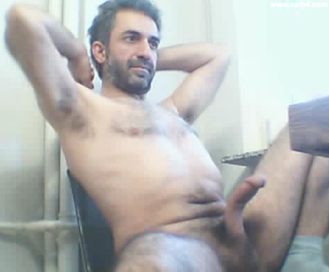 Turkish men with big cocks