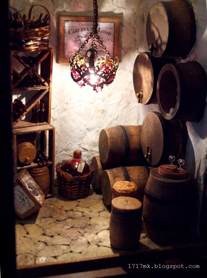 Wine Cellar No.1