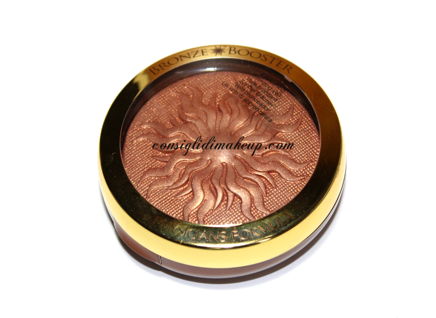 review  terra abbronzante physicians formula