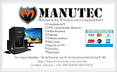 MANUTEC - Canindé CE -