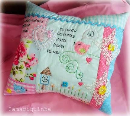 melhores lojas de tecidos para patchwork