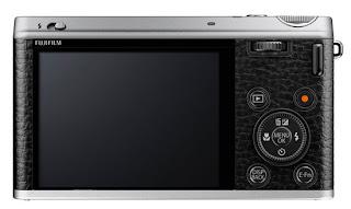 Canon G15 vs. Fujifilm XF1