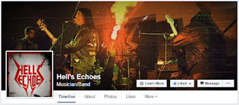 FOLLOW AND CONTACT US ON FACEBOOK
