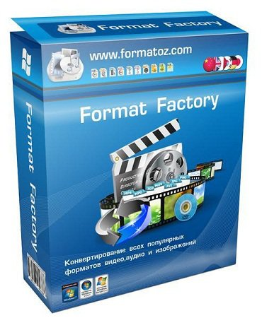 ����� ������ Format Factory 3.3.2.0 ���� ����� ����� ���� �����