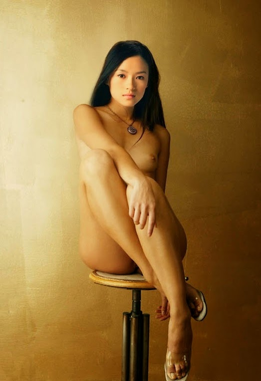 Ziyi Zhang Sexy 85