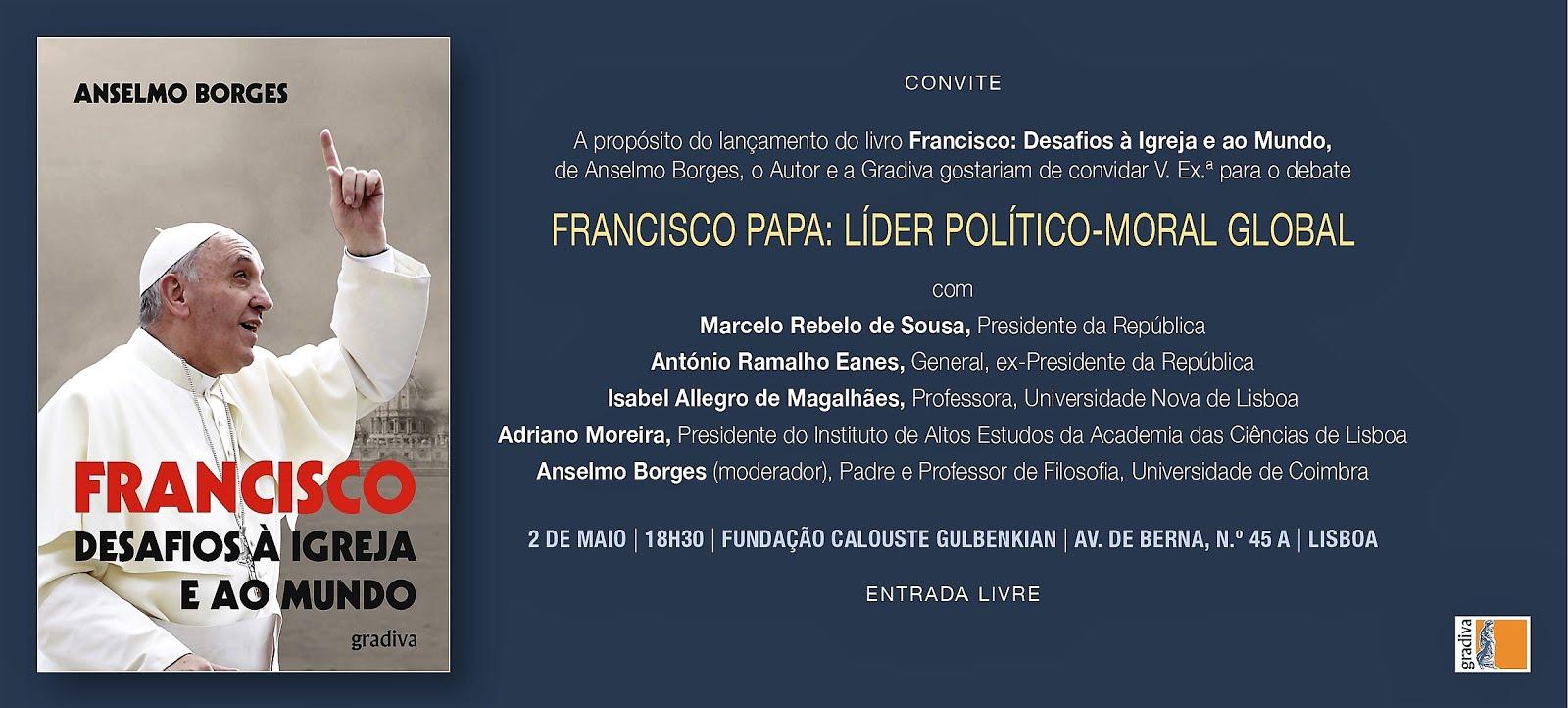 2 de maio: Lisboa (Fundação Calouste Gulbenkian)
