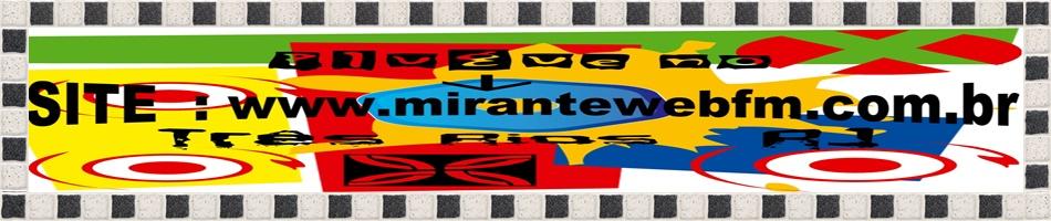 Mirante Web Fm
