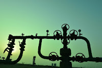 Gas pipes (Credit: Shutterstock) Click to Enlarge.