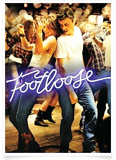 Footloose Footloose   BDRip   Dual Áudio