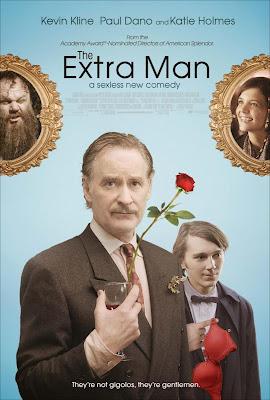 descargar The Extra Man – DVDRIP LATINO