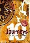 10 Journeys short story anthology - featuring: 'At the Rawlings' Place'