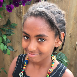 Selassie Selah (Lacy)