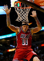 Chris Andersen blue collar NBA player