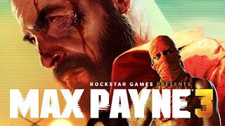 Max Payne 3 2012 HD Wallpaper