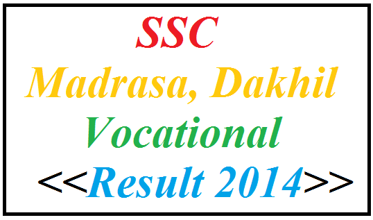 see-and-get-SSC-Madrasa-Vocational-Dakhil-Result-2014
