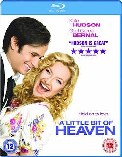 Một Mảnh Thiên Đường - A Little Bit Of Heaven - Một Mảnh Thiên Đường