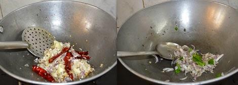 masala preparation for kovakkai rice