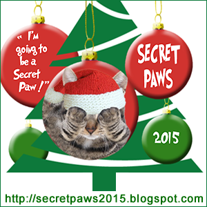 ARE YOU A SECRET PAW ?