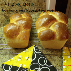 Decorative Bread