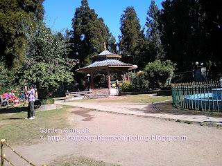picnic spot gangtok sikkim