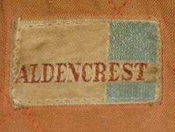 ALDENCREST   SOLD