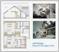 Loft Design - Bring It to the Upper Level