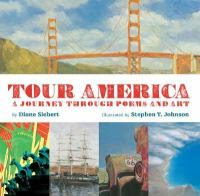 Tour America: A Journey through Poems and Art  811 SIE