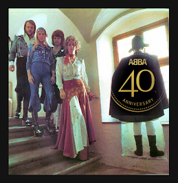 ABBA 40th ANNIVERSARY