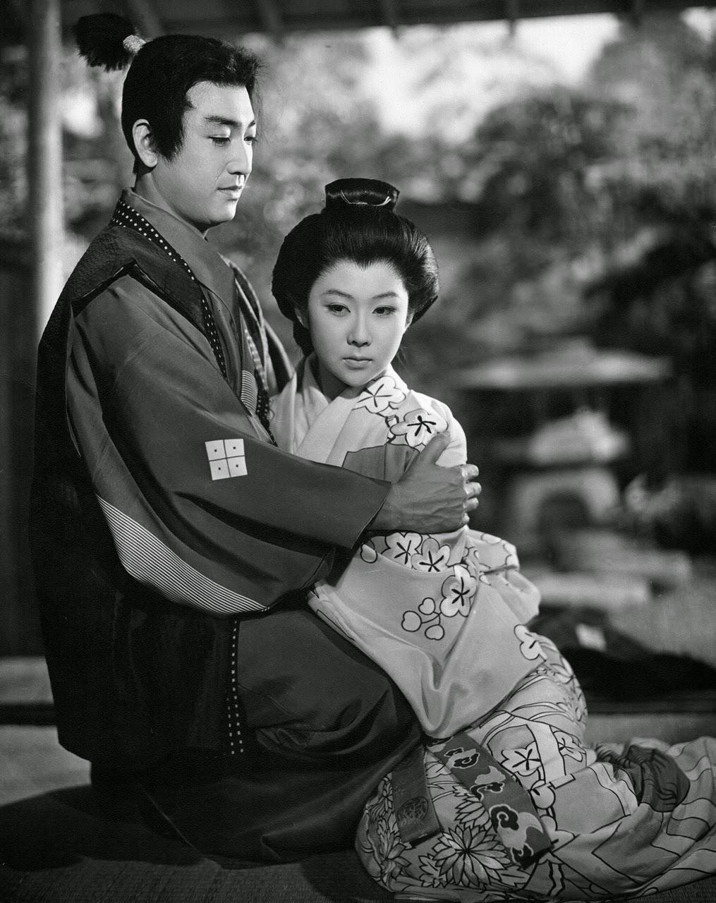 japanese vintage films
