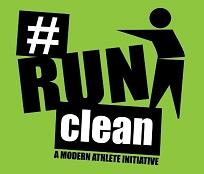 #RunClean