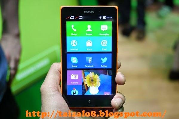 Tải Zalo Miễn Phí Cho Điện Thoại Android Nokia XL Phiên Bản Mới Nhất