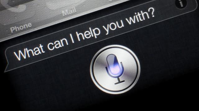 أخيرا خدمة Siri باللغة العربية !
