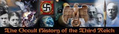 Hitler And The New Age New World Order
