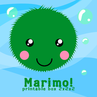 Little Marimo
