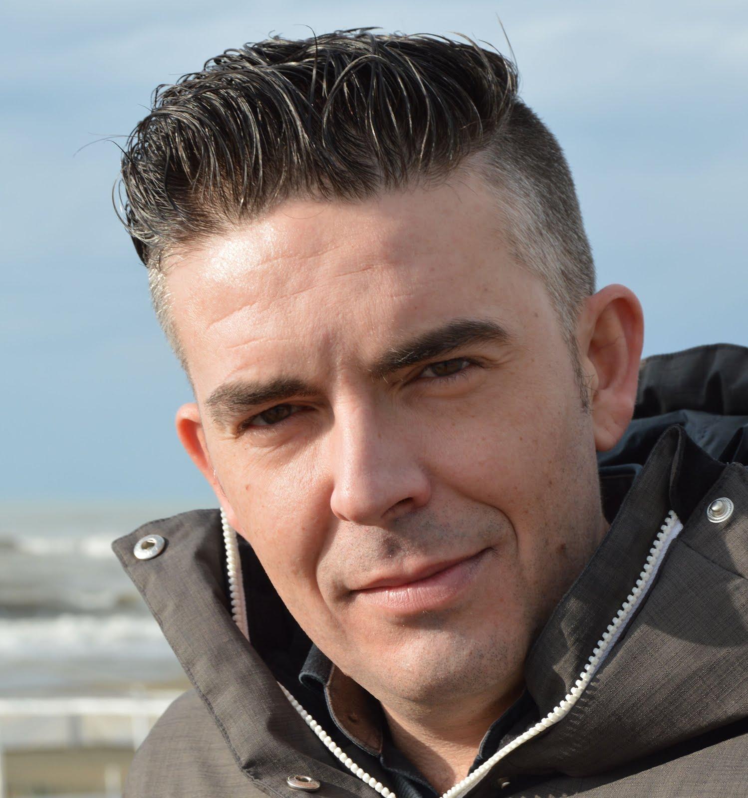 OED radio show Host