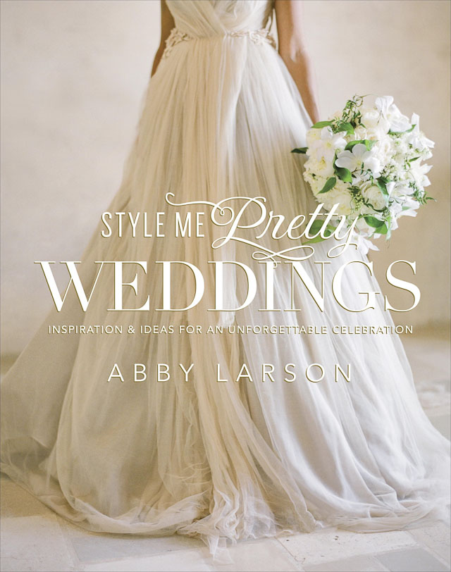 Look Book Cover Ideas ~ The norwegian wedding giveaway style me pretty