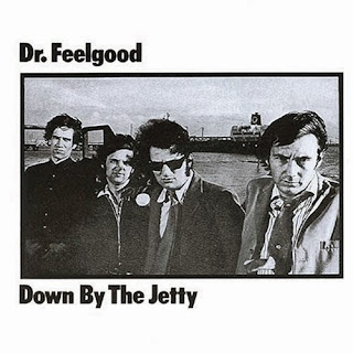 How did Roxette get the band name - Dr Feelgood - Down By The Jetty