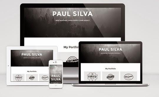 plantillas HTML gratuitas