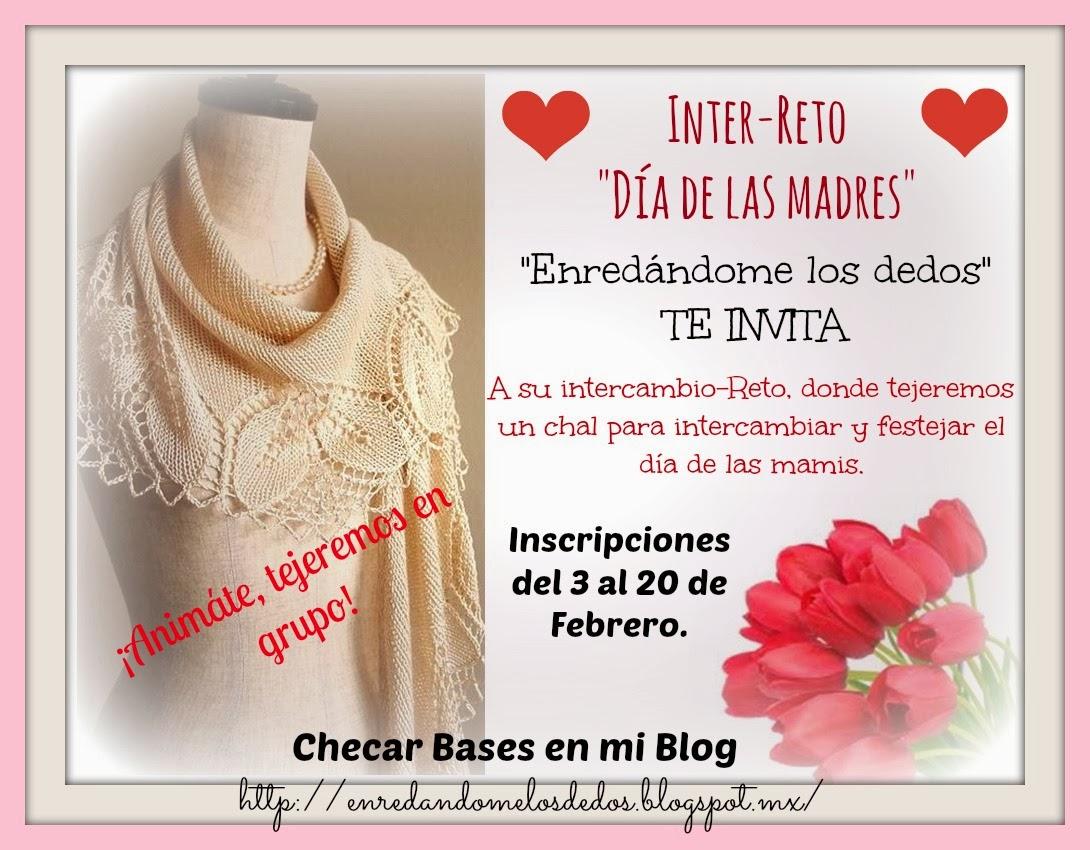 """Inter-Reto """"Día de las Madres"""""""