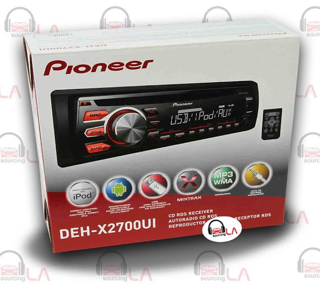 http://www.ebay.com/itm/PIONEER-DEH-X2700UI-CD-MP3-USB-IPHONE-AUX-IPOD-EQUALIZER-PANDORA-/141679784923