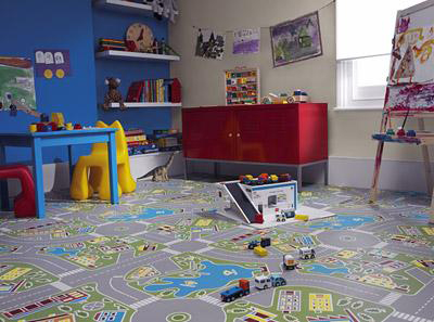 Corujando tapetes e pisos - Suelos vinilicos infantiles ...