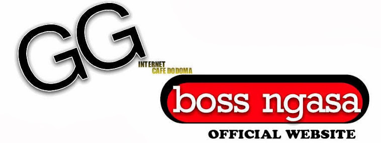 Boss Ngasa Official Website