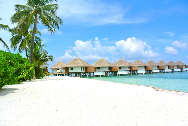 1001 Places I'd Like to Visit before I Die # 5 – Maldives