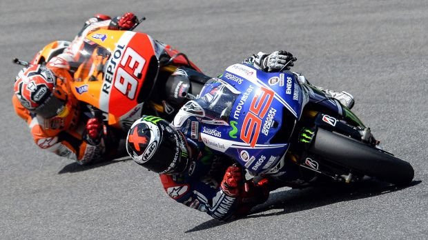 Kumpulan Foto Terbaik MotoGp Jorge Lorenzo 2015 in Motor