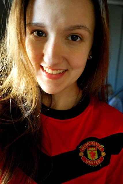 Manchester United girls polska