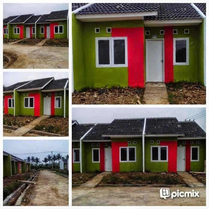 Ini Dia Rumah Subsidi  Tanpa DP   Bebas Uang Muka di Bekasi
