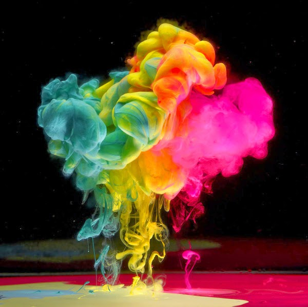 Color Explosion Wallpapers | HD Wallpapers