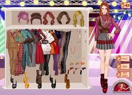 Boydan Giyinen Kız Oyunu