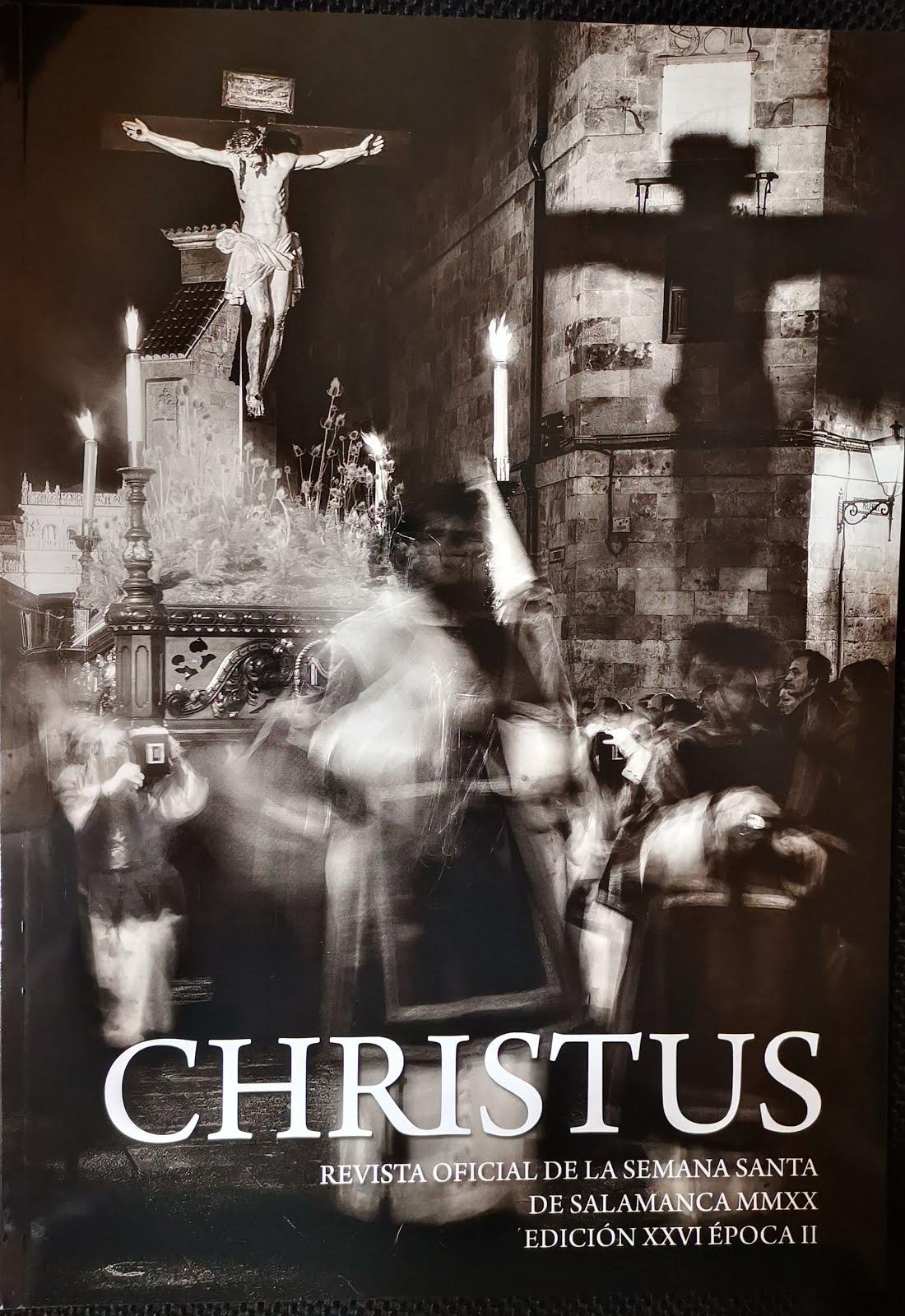 CRHISTUS - 2020